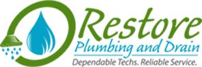 Restore Plumbing and Drain Logo